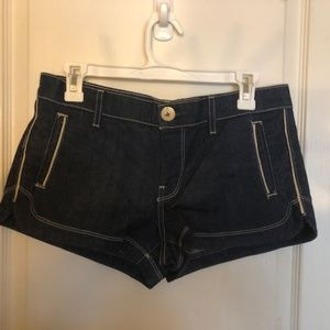 7 for all mankind Short Shorts - Size 29